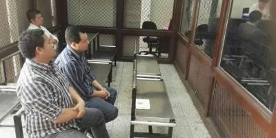Inicia juicio por crimen de un empresario de seguridad