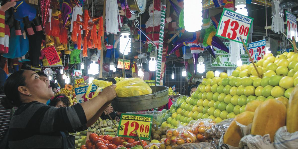 México, país de la OCDE donde la energía y comida encarecen más