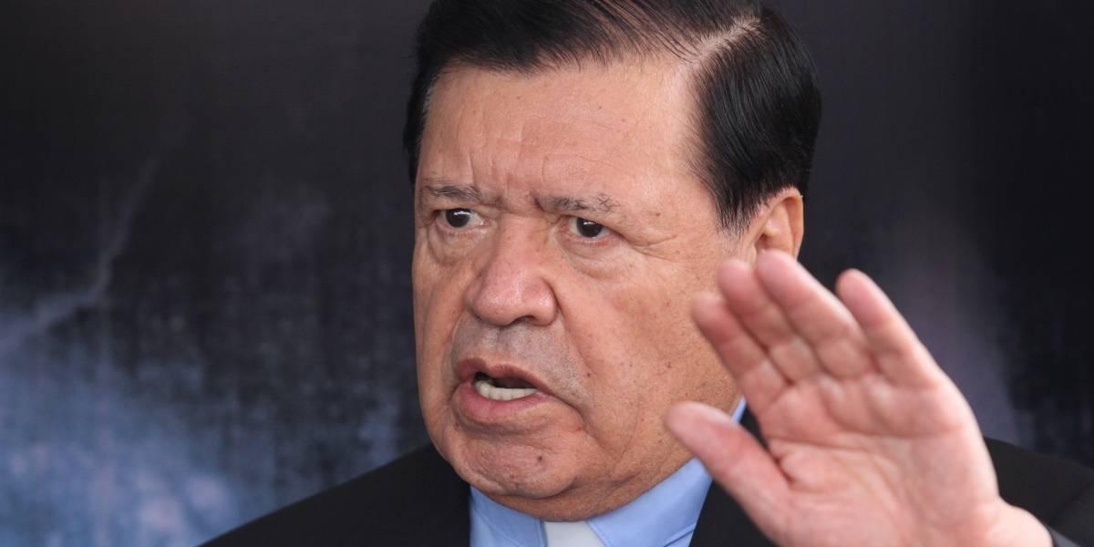 Las polémicas de Norberto Rivera como Arzobispo Primado de México