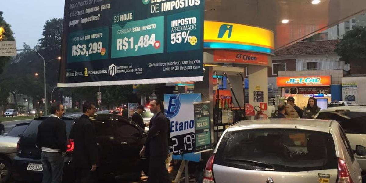 Saiba quando o abastecimento de gasolina deve voltar ao normal
