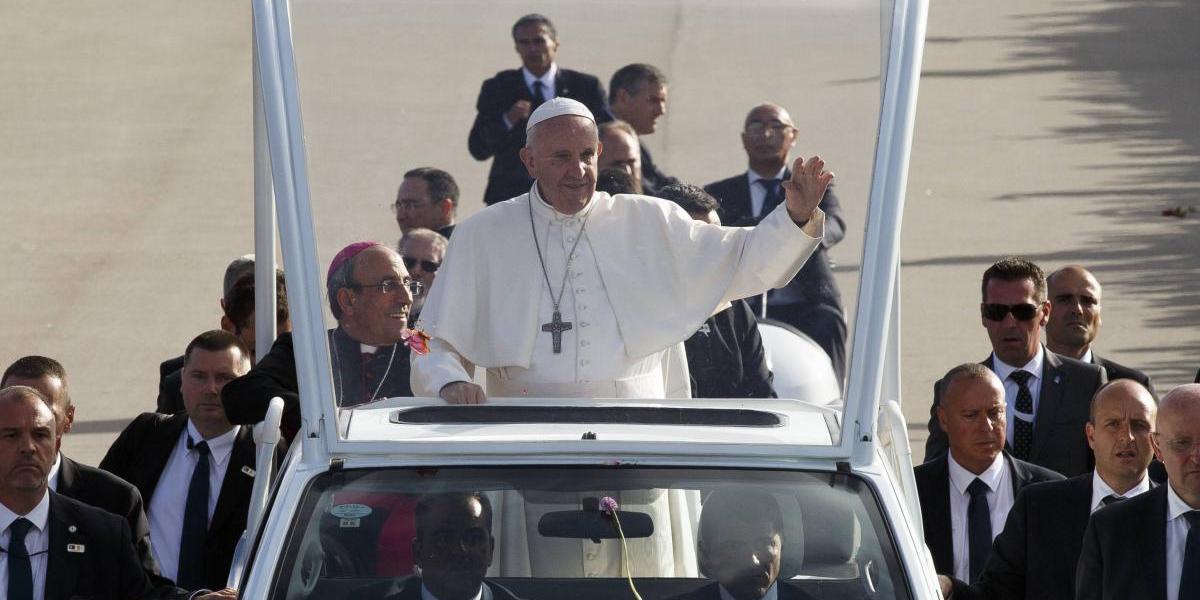 Venezuela: Papa Francisco se reunirá con obispos del país para hablar de la crisis