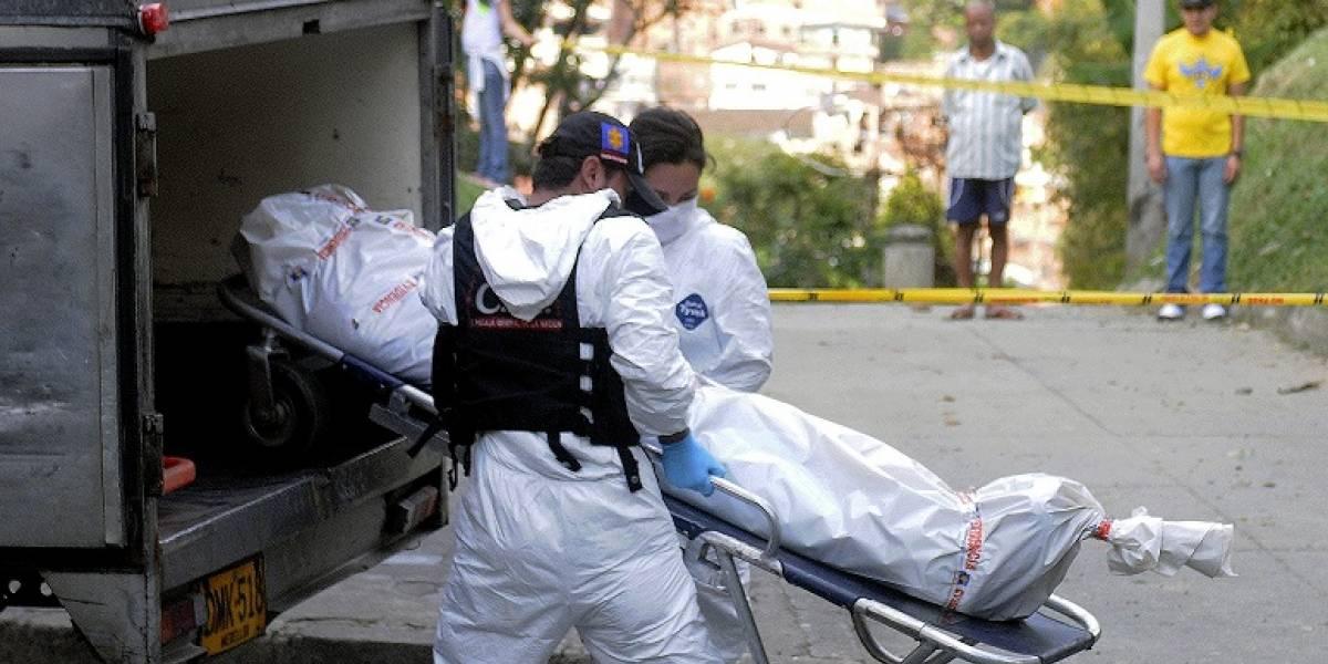 Hallaron el cuerpo de una mujer en un hotel del centro de Medellín