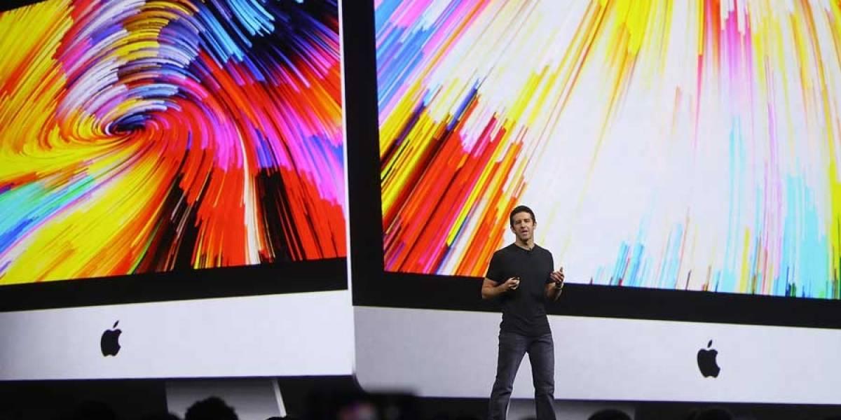 #WWDC2017: 5 nuevos productos de Apple