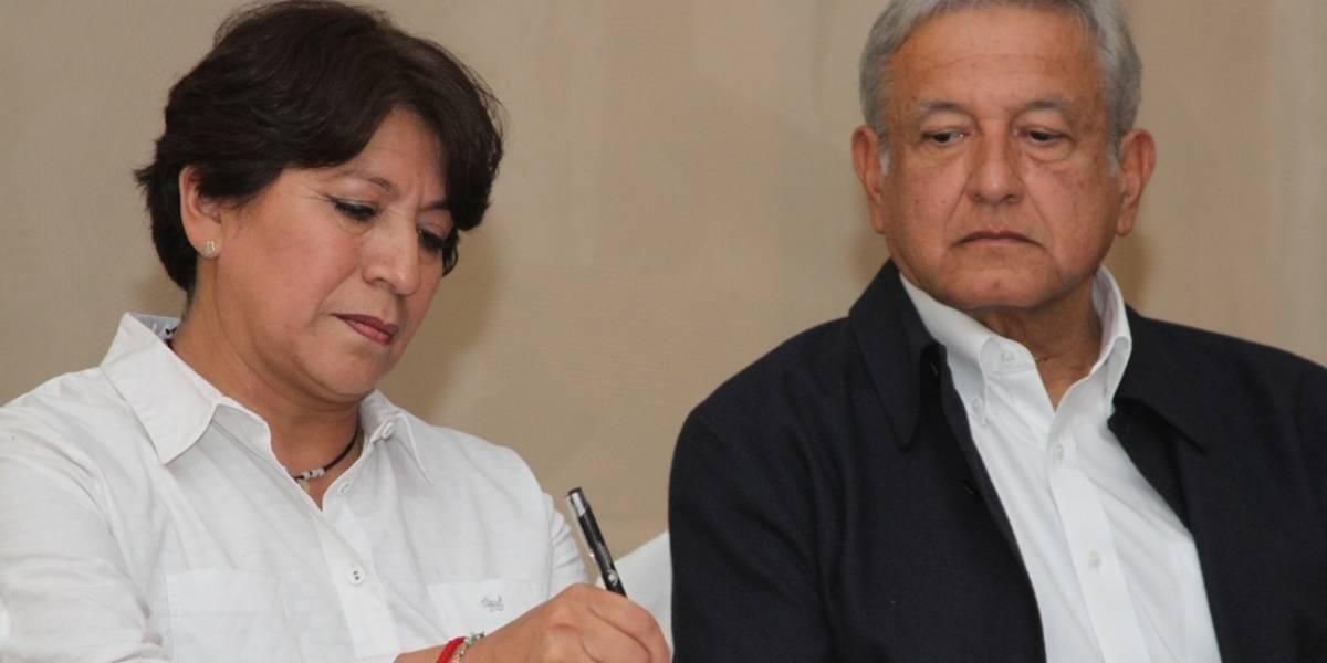Morena inicia este miércoles acciones en defensa del voto en Edomex: AMLO