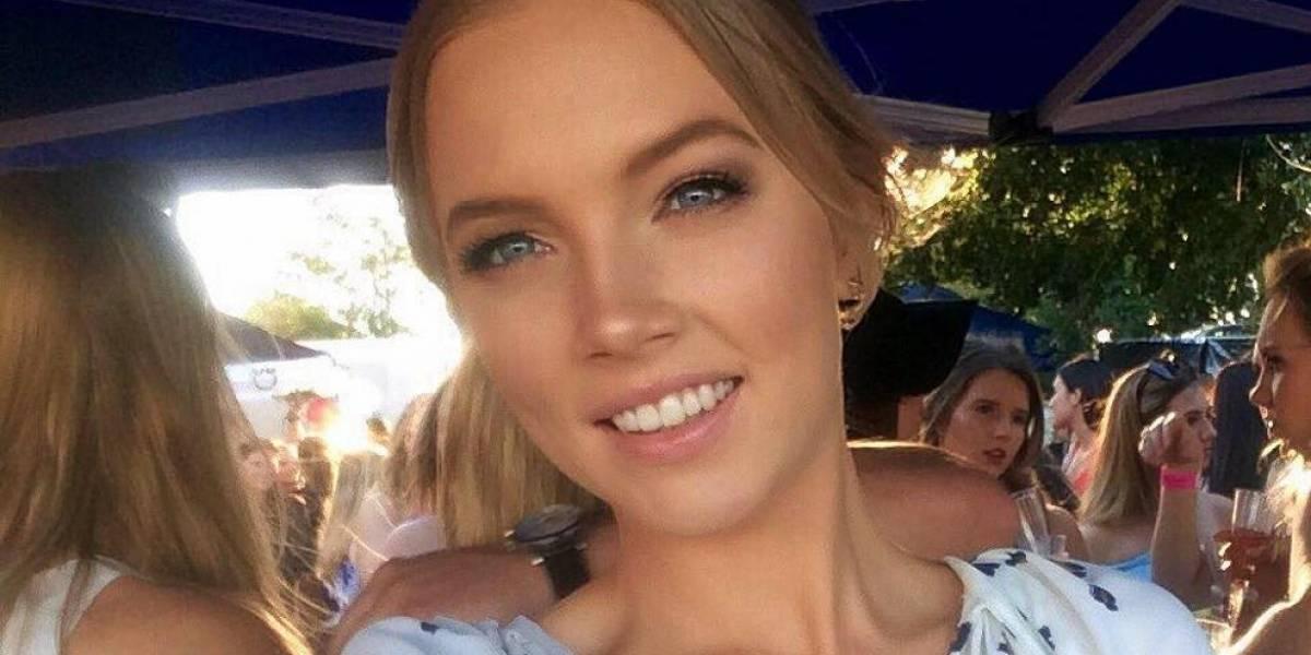 Sara Zelenak: la australiana desaparecida en los atentados de Londres que esquivó dos atentados