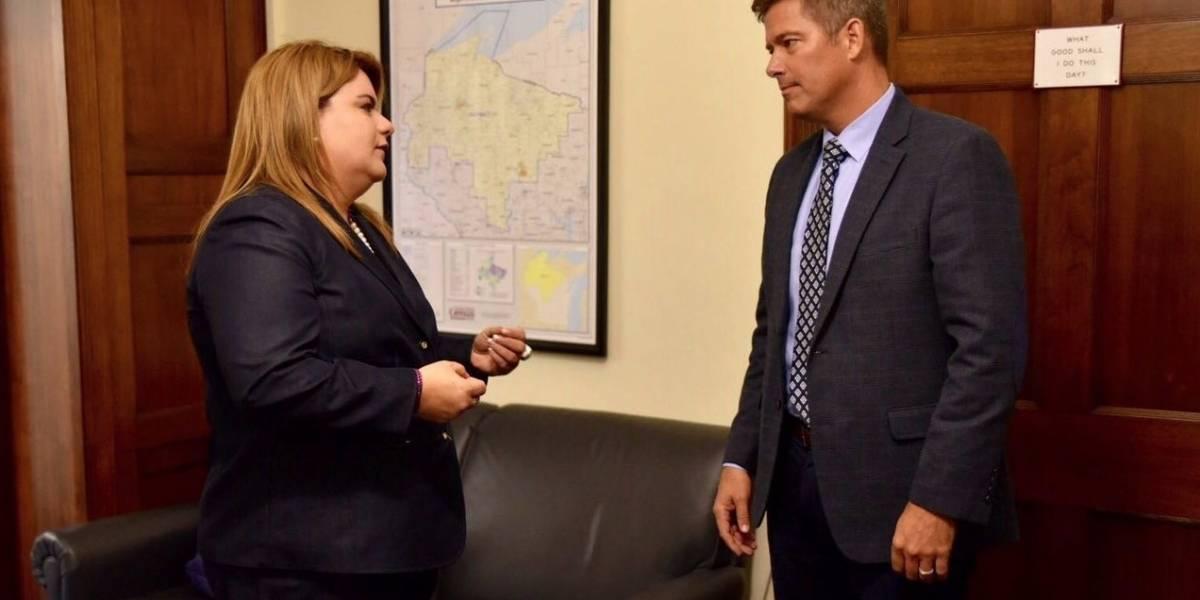 Dos congresistas exhortan a puertorriqueños a participar en plebiscito