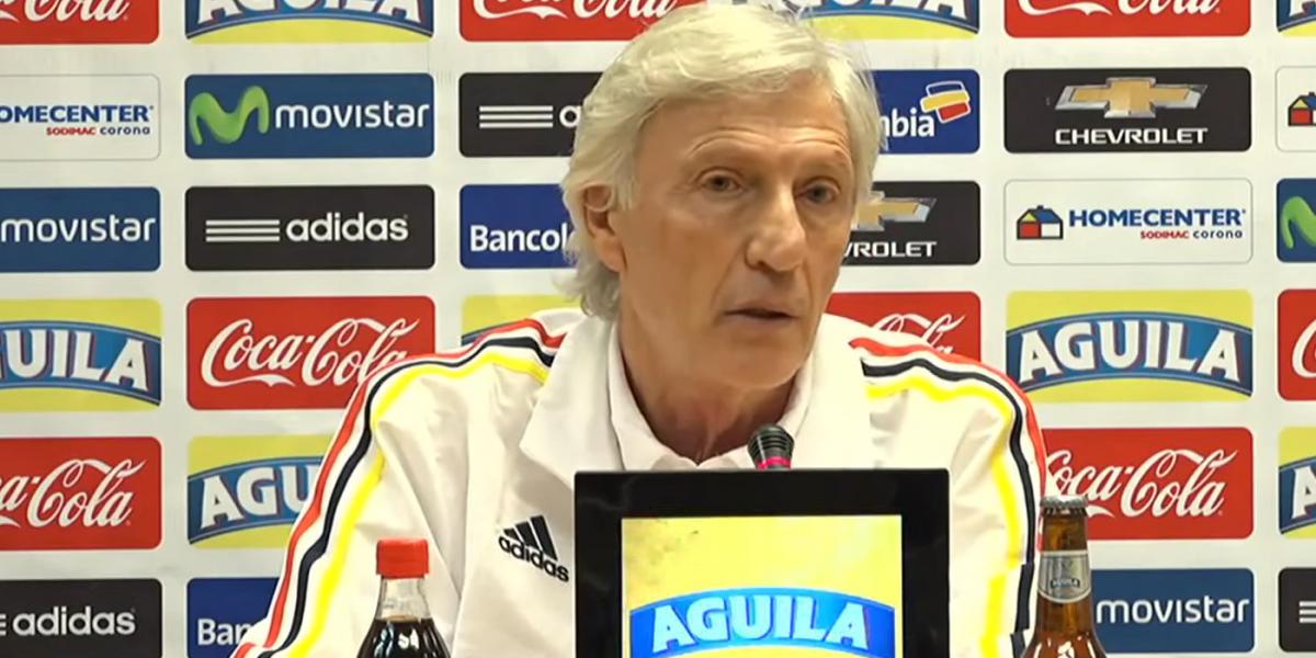 Pekerman confirma que James viaja a Venezuela y jugará si está en condiciones