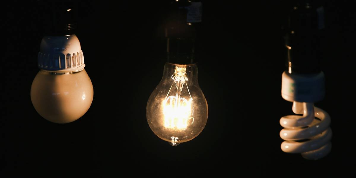 Conta de luz sobe 15,08% a partir desta quarta