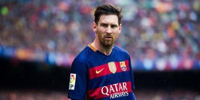 Messi fuera del once ideal de la Champions de 'France Football'