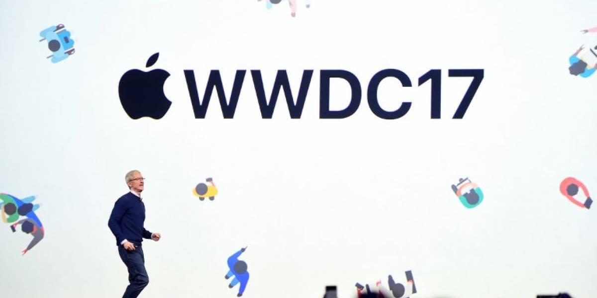 Estas son son las 8 grandes novedades presentadas por Apple