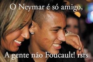 Meme Valesca Popozuda e Neymar