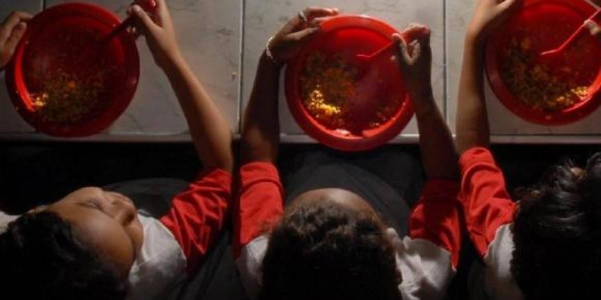 PF deflagra operação contra o desvio de recursos para merenda escolar