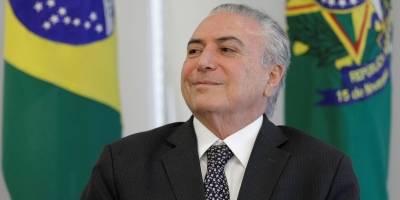 Planalto discute PEC a favor do parlamentarismo e Temer pensa em implantar novo regime político já em 2018
