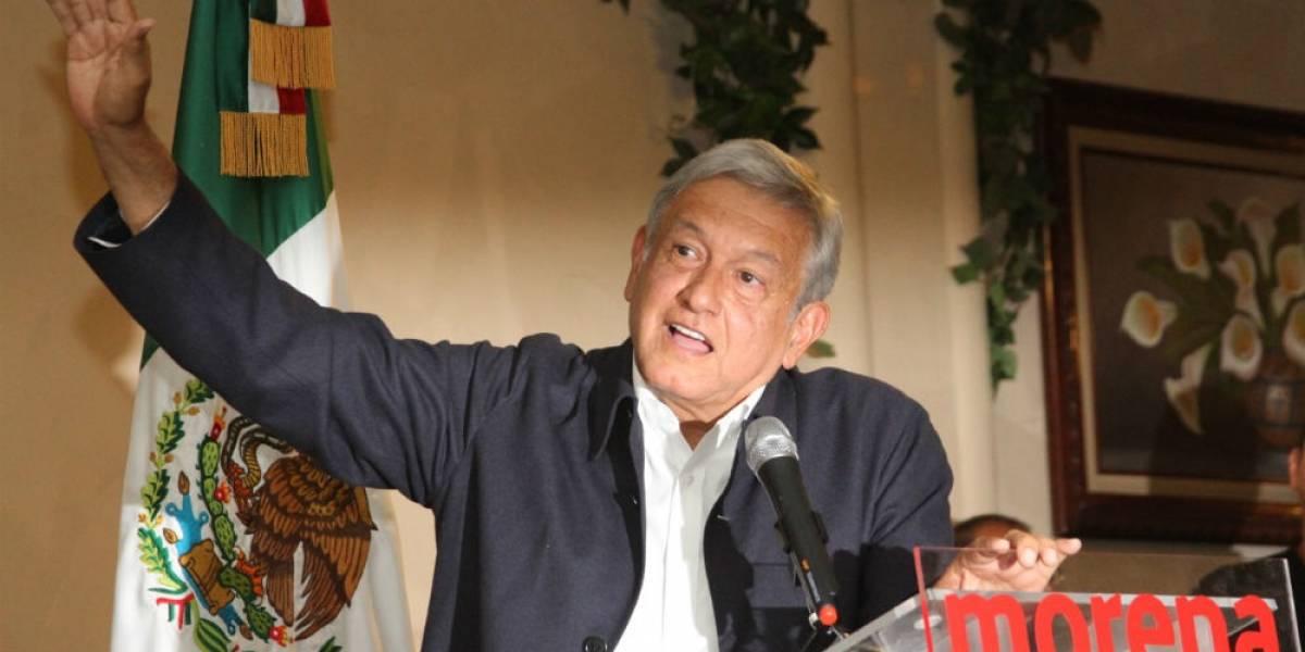 AMLO extiende la mano a partidos para defender voto en Edomex