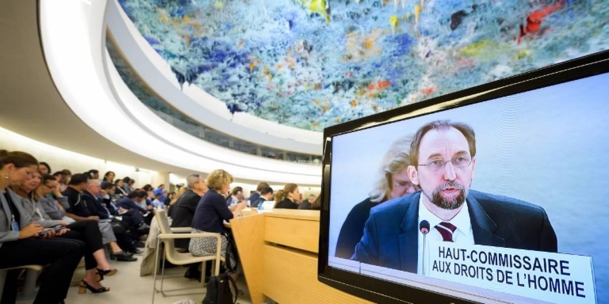 ONU acusa a los yihadistas de perpetrar una ejecución masiva