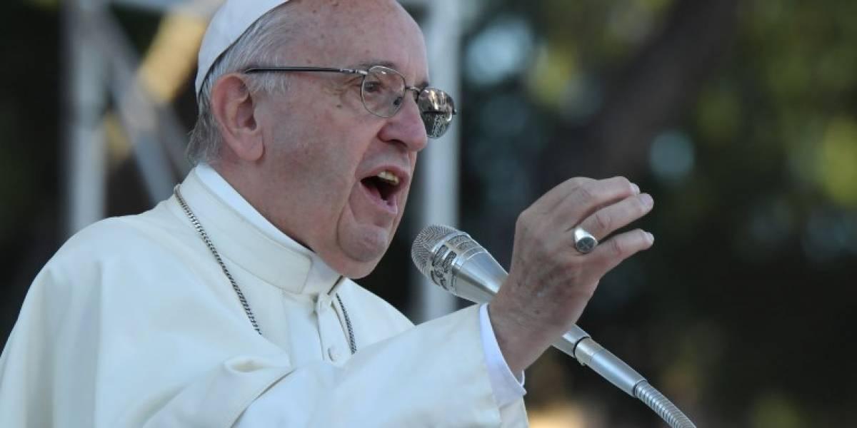 El Papa analiza la crisis de Venezuela con obispos y cardenales
