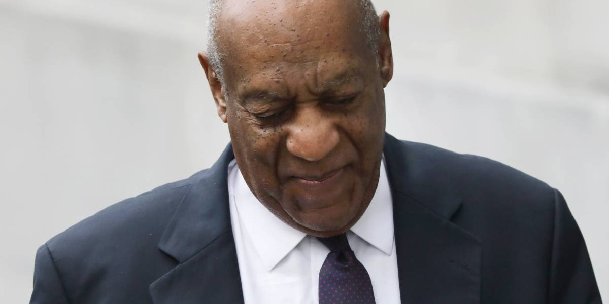 """""""Quería que parara"""": Las declaraciones de la presunta víctima de Bill Cosby"""