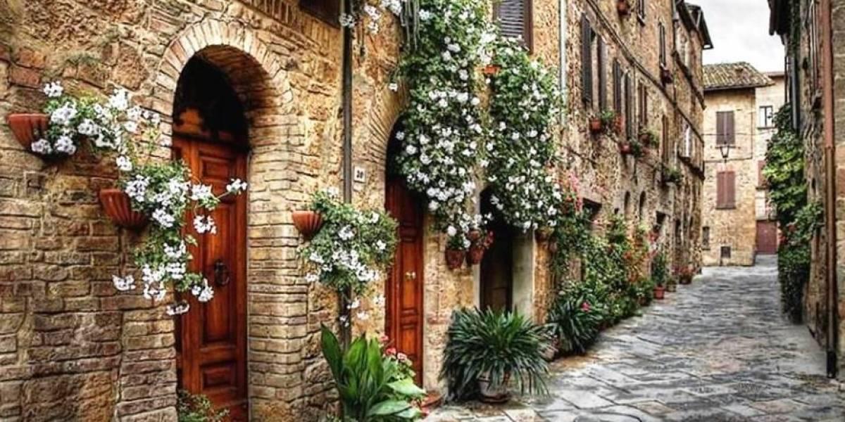 Toscana é líder em casamentos de estrangeiros na Itália