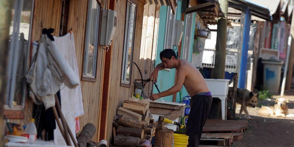 Ocde llama a evitar el aumento de la desigualdad que genera la globalización