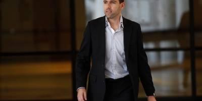 Por tercera vez justicia aplaza lectura de sentencia contra Sergio Jadue