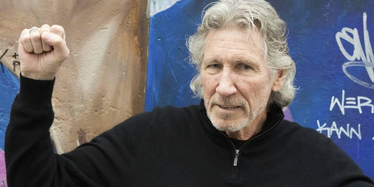 El nuevo álbum de Roger Waters le hace un guiño a Pink Floyd