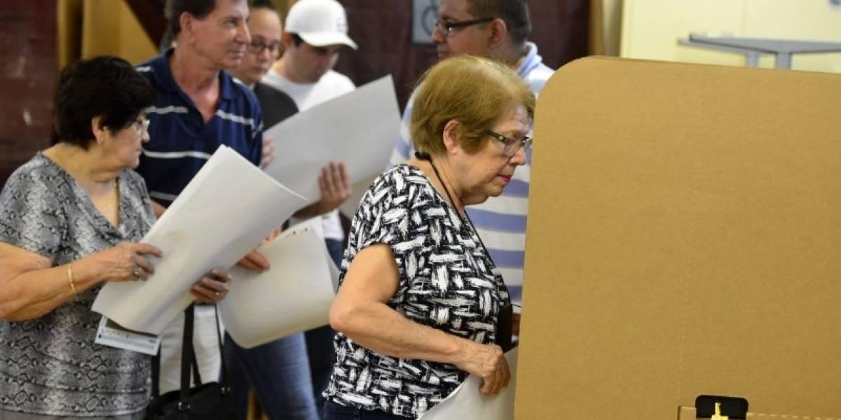 Sin decidirse aún la cantidad de centros de votación adelantada