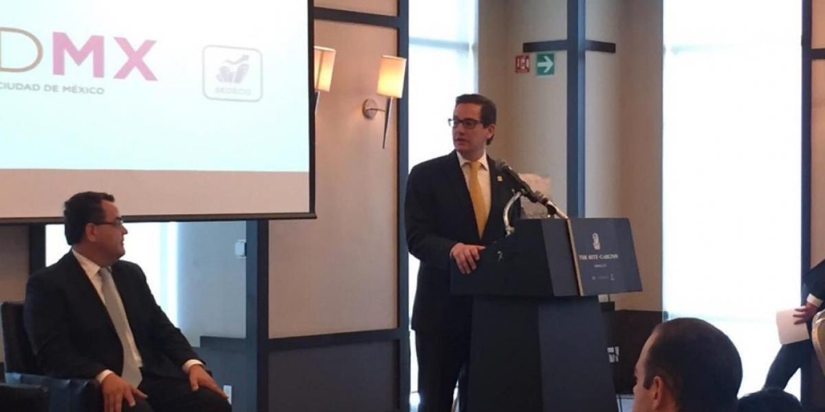 CDMX anuncia inversión de más de 100 mdd para nuevo hotel Ritz-Carlton