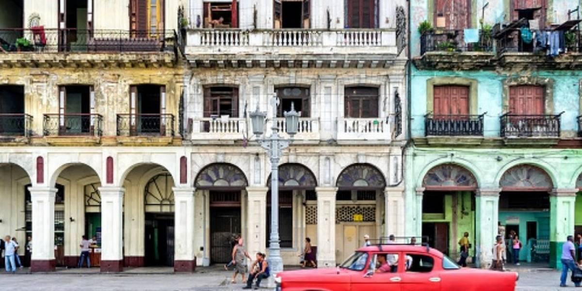 Airbnb es un palo en Cuba