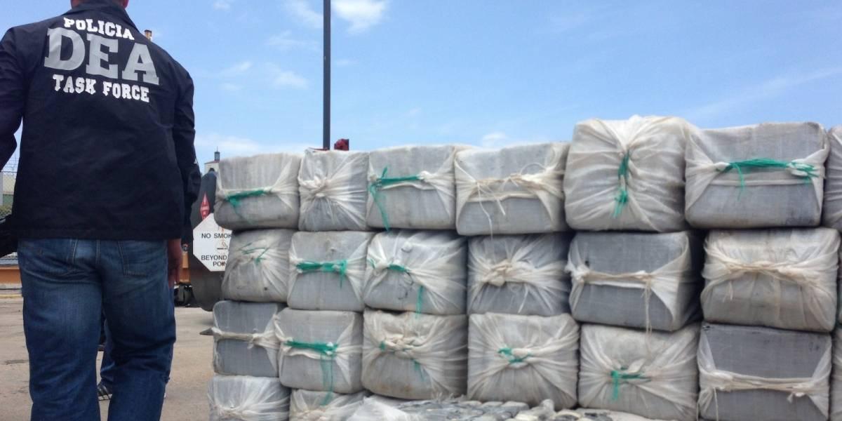 Narcos mexicanos y chinos se alían para pasar fentanilo a EEUU, según la DEA