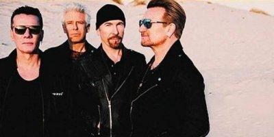 U2 regresa a México el próximo 3 de octubre
