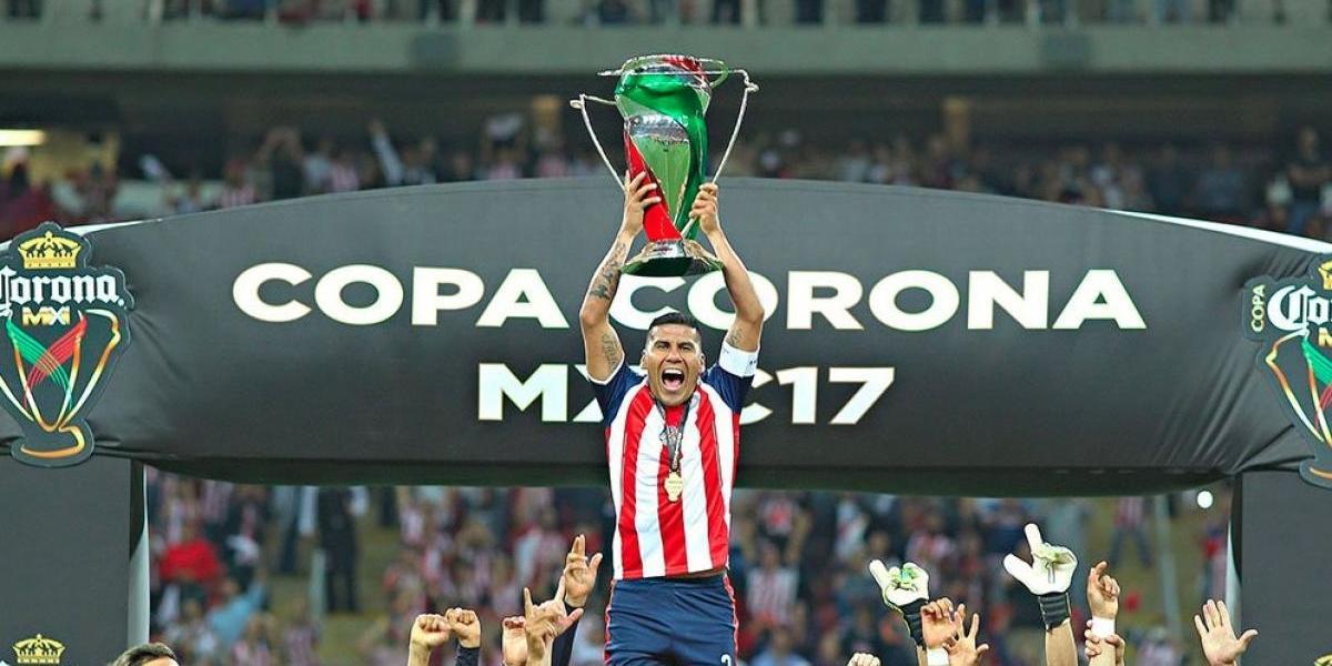 Así se jugará la Copa MX del Apertura 2017