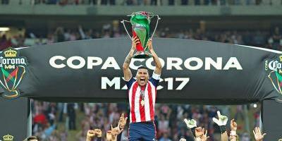 Definen grupos de la Copa MX y Monarcas queda en el noveno
