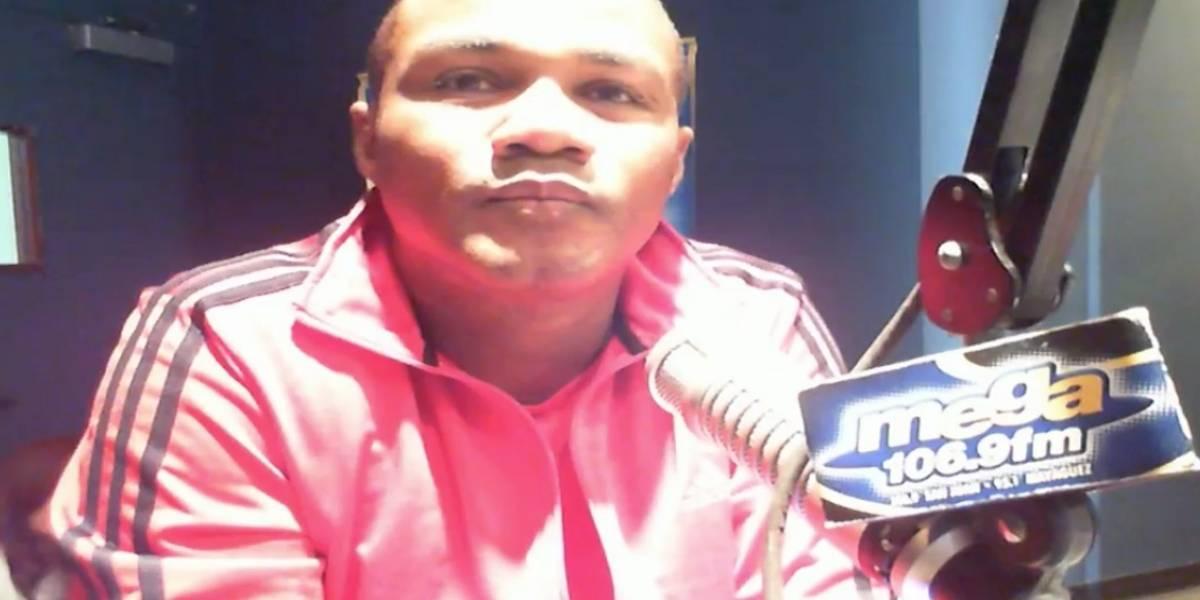 Tito Trinidad a punto de quedar en quiebra