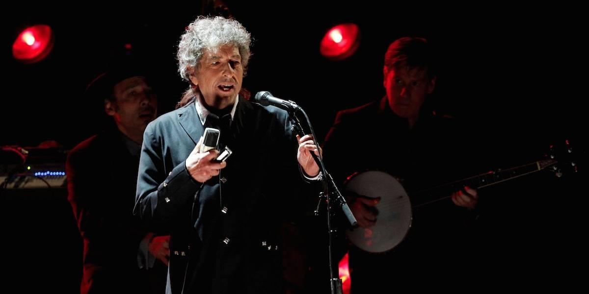 Bob Dylan cria marca de uísque chamada 'Heaven's Door'
