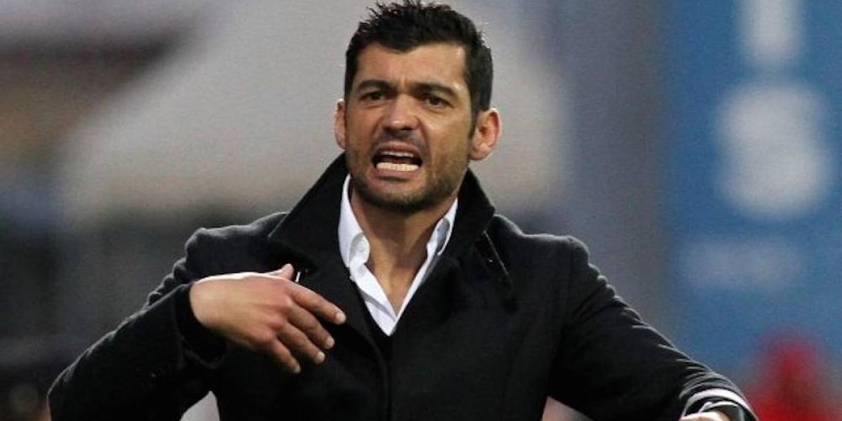 Sergio Conceicao será nuevo entrenador del Porto de Herrera, Layún y Corona