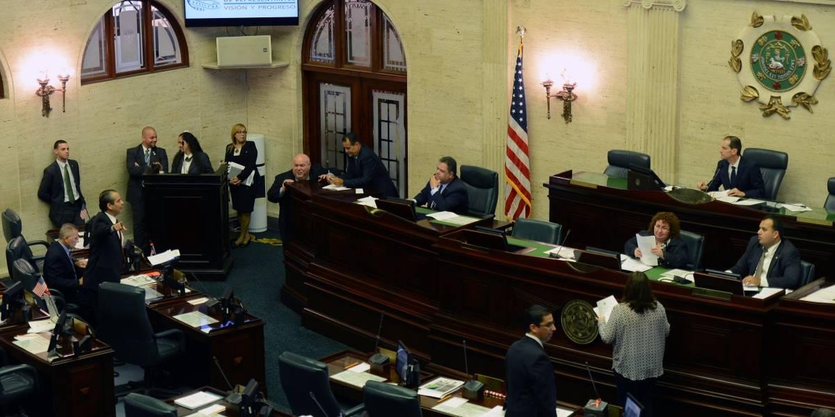 Nombramientos se verán primero en la Legislatura