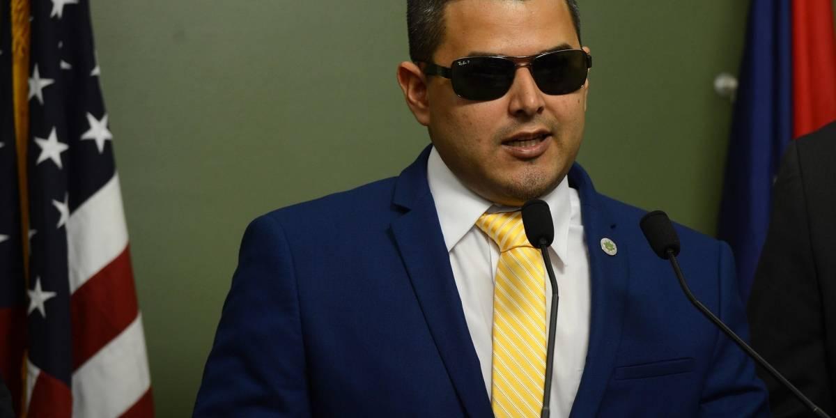 """Representante Néstor Alonso: """"Se debe divulgar toda la información con los salarios"""""""