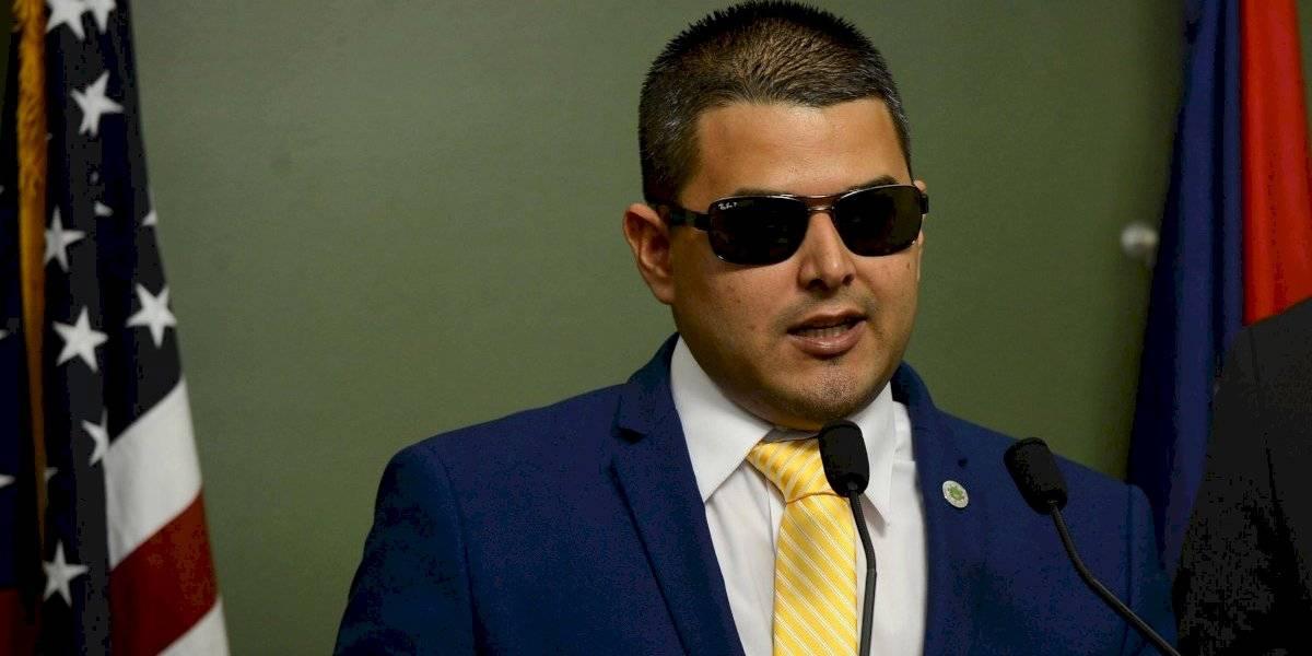 Para enero el juicio contra el exrepresentante Nestor Alonso