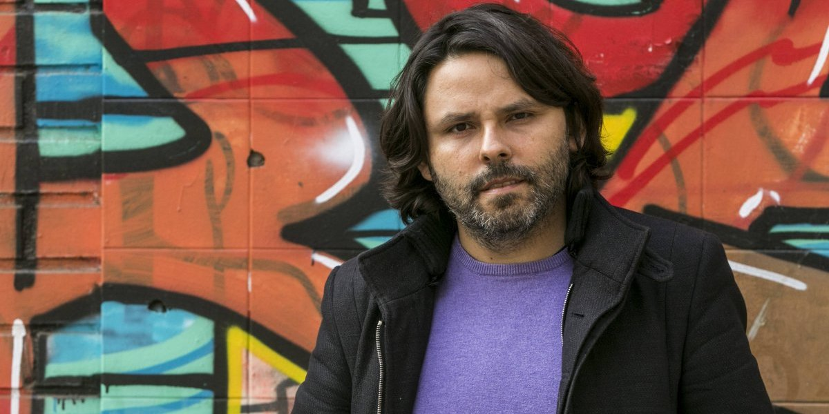"""Alberto Mayol: """"Espero que las definiciones de Beatriz Sánchez sean más claras de aquí en adelante"""""""