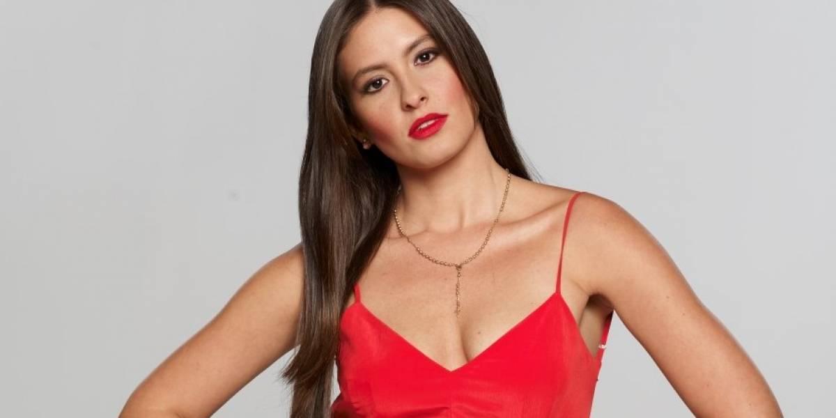 Ex Miss Colombia padece de dolorosa enfermedad
