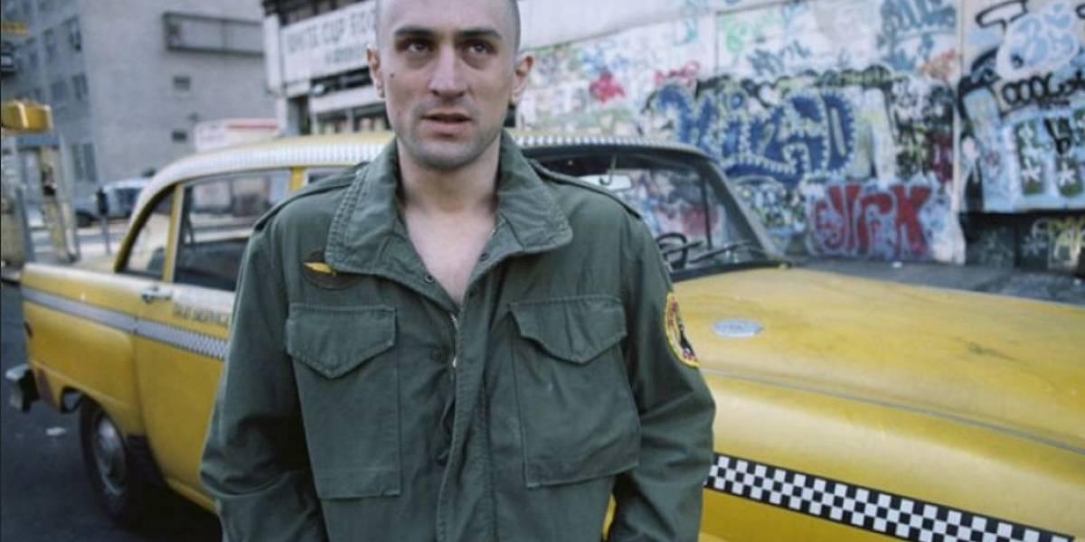 """""""Taxi Driver"""" regresa a los cines guatemaltecos"""