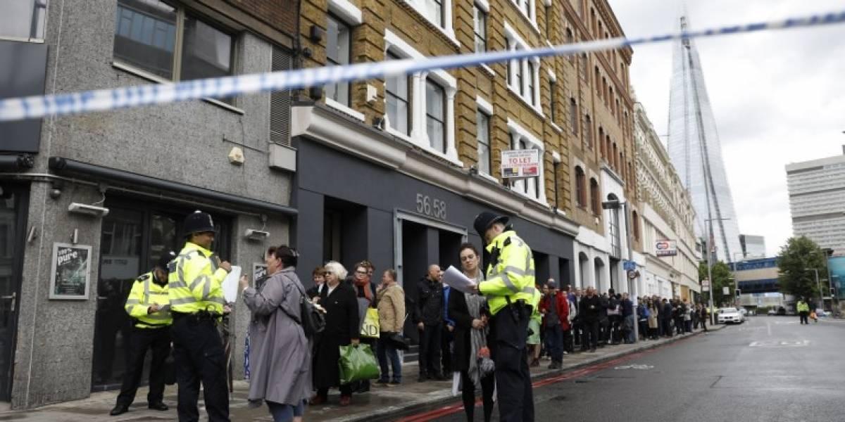 """Autor de atentado de Londres fue señalado como """"sospechoso"""" en 2016"""