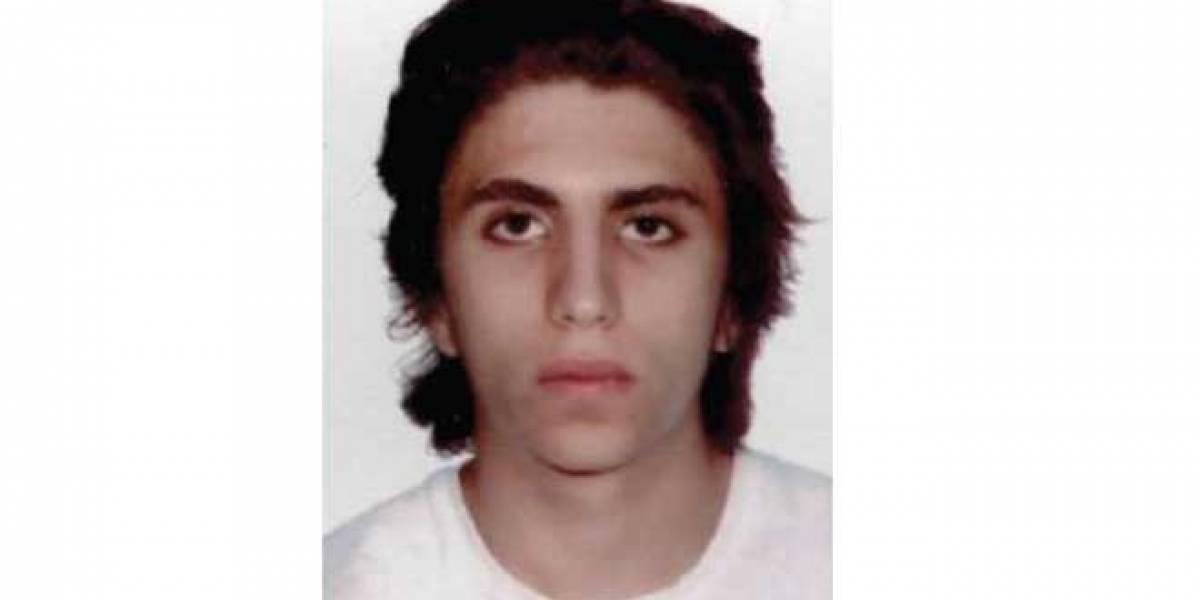 Detienen a tercer presunto terrorista del atentado en Londres