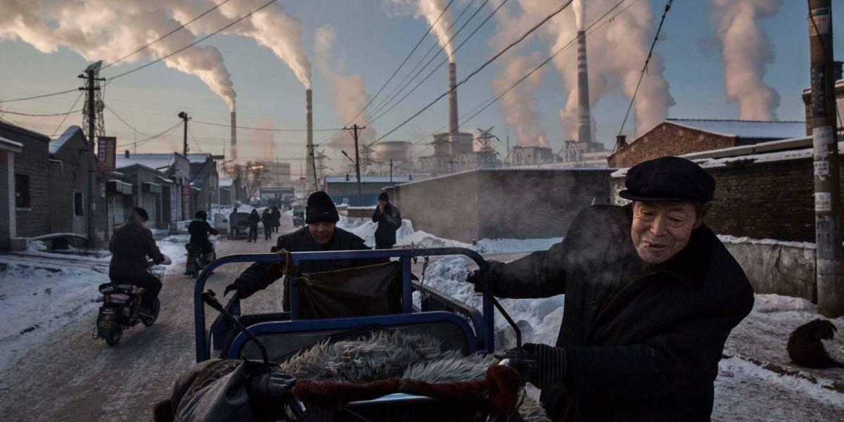China quiere crear gigante energético valorado en más de 260 mil millones de dólares