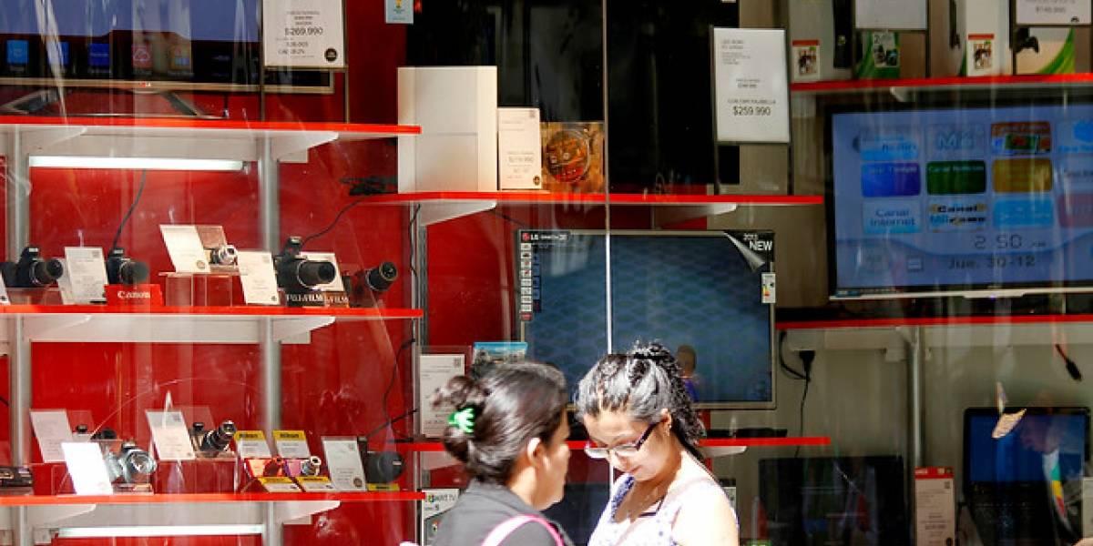 Cada vez más grandes y Smart: los televisores que compran los chilenos para la Copa Confederaciones