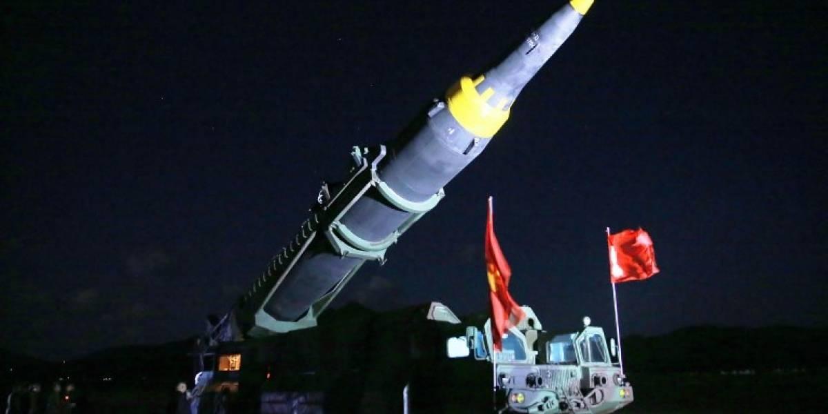 Corea del Norte vuelve a generar alerta mundial por el disparo de una serie de proyectiles