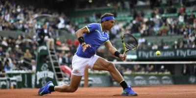 Nadal arrolla a Thiem para alcanzar la final de Roland Garros