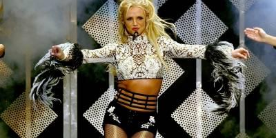 YouTube: así se escucha Britney Spears cantando