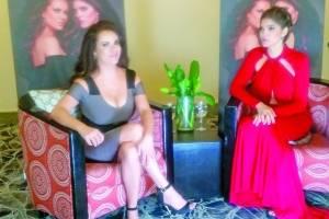 Par de reinas en Guadalajara