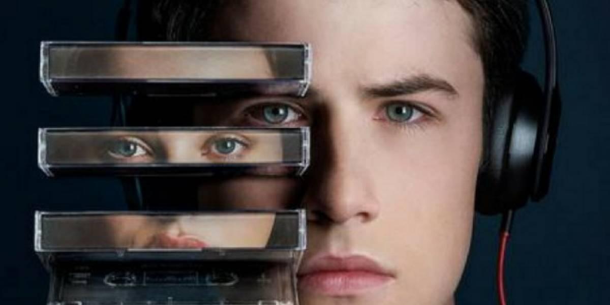 """Estudio vincula serie """"13 Reasons Why"""" con aumento de suicidios adolescentes"""